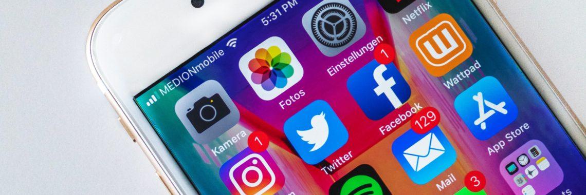 social media emotional health